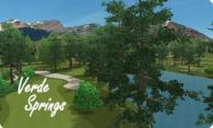 Verde Springs logo