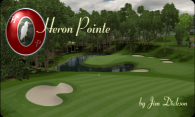 Heron Pointe logo