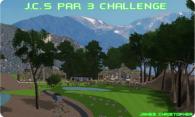 J.C.s Par 3 Challenge logo