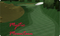 Mystic Mountain logo
