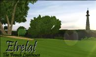Etretat Golf Course logo