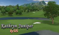Kathryn Juniper logo