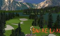 Snake Lake logo