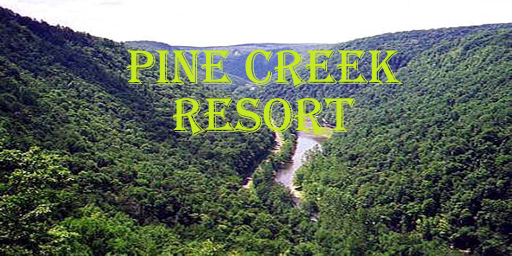 Pine Creek Resort logo