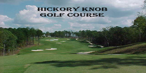 Hickory Knob Golf Course logo