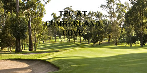TPC at Cumberland Cove logo