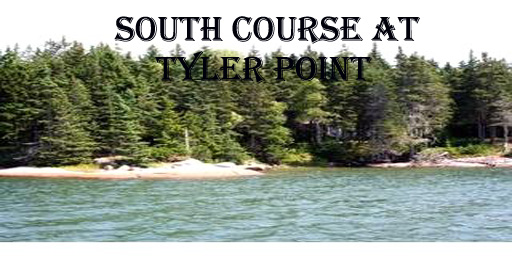 South Course at Tyler Point logo