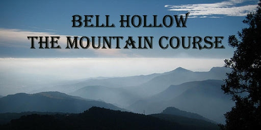 Bell Hollow - The Mountain Course logo