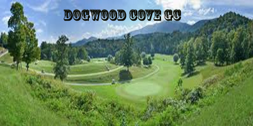 Dogwood Cove Golf Course logo