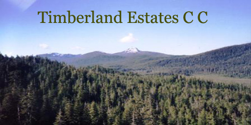 Timberland Estates Country Club logo