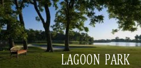 Lagoon Park 2004 logo