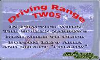 TW05 Driving Range logo