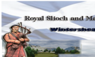 Royal Slioch and Maree Wintersheart logo