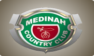 Medinah No.3 logo