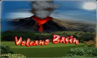 Volcano Basin Golf & CC logo