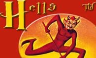 Hells Hole logo