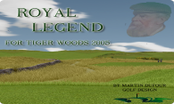 Royal Legend logo