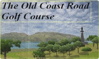 The Old Coast Road Golf Course logo