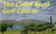 The Coast Road Golf Course logo