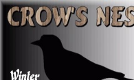 Crows Nest - Winter Edition logo