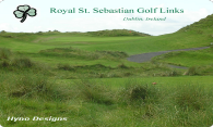 Royal St. Sabastian Golf Links logo