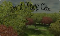 Park Place Country Club logo