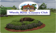 Wando River Country Club logo