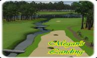 Megans Landing 2005 logo