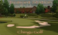 Tremont Station G.C. logo