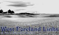 West Foreland Links logo