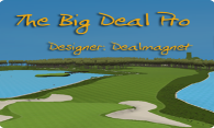 The Big Deal Pro logo