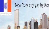 New York City G.C. logo