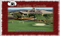 Saddle Creek GC logo