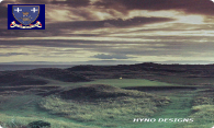 Royal Troon Golf Links (The Old Course) 2005 logo