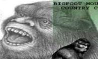 Bigfoot Mountain C.C. logo