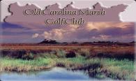Old Carolina Marsh Golf Club logo