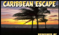 Caribbean Escape logo