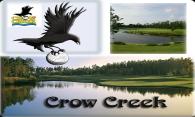 Crow Creek logo