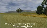 Gleneagles 2005 logo