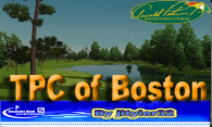 TPC of Boston logo