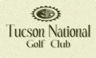 Tucson National Golf Club (Old Course) logo