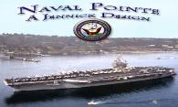 Naval Pointe logo