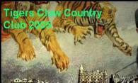 Tigers Claw Country Club logo