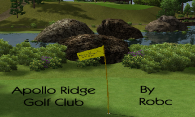 Apollo Ridge G.C. logo