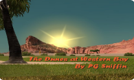 The Dunes at Western Bay logo
