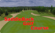 Saddleback Golf Course logo