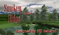 Smokey Ridge 2005 logo