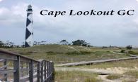 Cape Lookout GC v2 logo