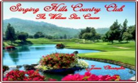 Singing Hills CC - Willow Glen Course logo
