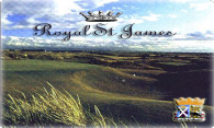 Royal St. James logo